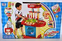 Игровой набор Кухня 008-58 (070812)