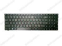 Клавиатура для ноутбука ASUS G550, N550, N750 series