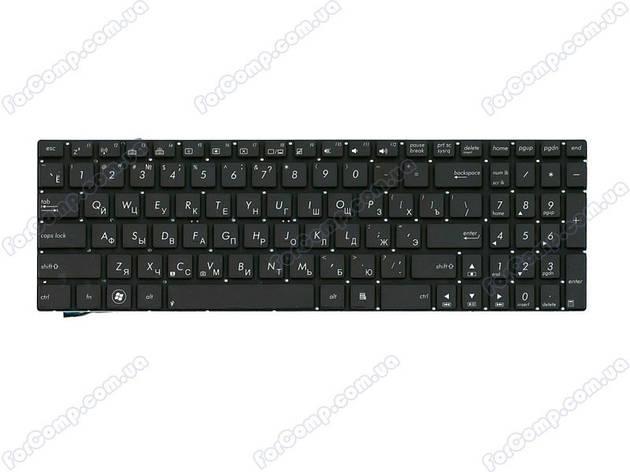 Клавиатура для ноутбука ASUS G56, N56, N76, фото 2