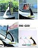 Автомобильный Держатель Для Телефона REMAX Car Holder RM-C09, фото 9