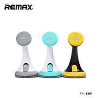 Автомобильный Держатель Для Телефона REMAX Car Holder RM-C09