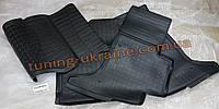 Коврики в салон полиуретановые NorPlast 4шт. для Lexus lx470 1998-2008