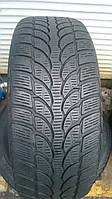 Шины б\у, зимние: 225/55R17 Bridgestone Blizza LM-32