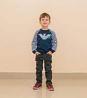 Реглан (от 1 до 4 лет)