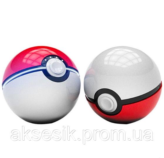 Внешний аккумулятор Pokemon BALL 12000mAh