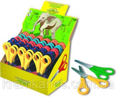 Ножницы детские PENHA-512 13см, фото 2