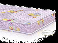 Матрас в детскую кроватку «Комплект Лежебока»