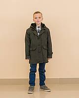 Пальто для мальчика , фото 1