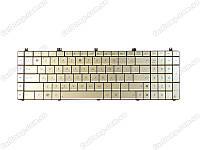 Клавиатура для ноутбука ASUS N55, N75, X5QS