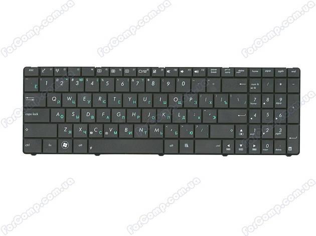 Клавиатура для ноутбука ASUS K75DE, фото 2