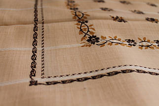 Платок шерстяной Тереза, фото 2