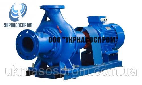 Насос 2СМ250-200-400/6б