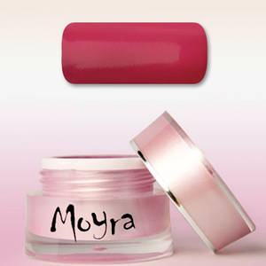 Цветные гели ТМ Moyra