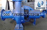Насос 2СМ100-65-200/4б, фото 3