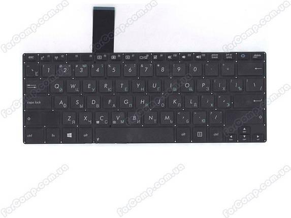Клавиатура для ноутбука ASUS S300, S301, фото 2