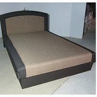 Кровать Эллада 140 см люкс 03 + люкс 13