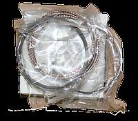 Кольца поршневые комплект Mazda  L3Y4-11-SC0