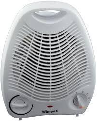 Тепловентилятор Wimpex 424/425/426
