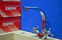 Смеситель для кухни Zerix TLD-A827