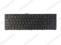 Клавиатура для ноутбука ASUS U52, U53, U56