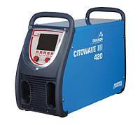 Сварочный цифровой выпрямитель CITOWAVE III 420