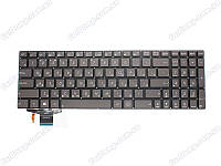 Клавиатура для ноутбука ASUS UX51, U500 series