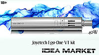 Электронная сигарета Joyetech ego one VT, фото 1