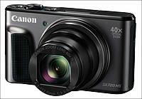 Фотокамера CANON PowerShot SX720 HS