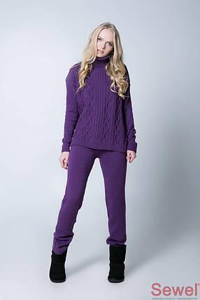 673f350617b Женский вязаный теплый костюм - купить в Украине