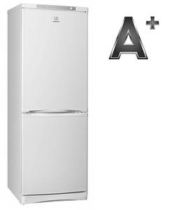Холодильник INDESIT IBS 16.1 AA нижняя морозильная камера