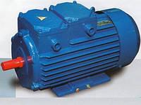 Крановый электродвигатель MTF 011- 6