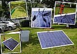 Насос солнечный погружной 12 Вольт 120 Ватт, фото 2