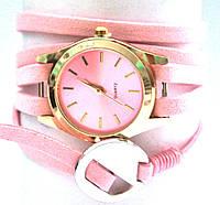 Годинник з довгим ремінцем 60034