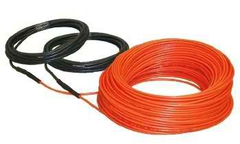 Теплый пол FENIX ASL1P-18 2000W 14.7 м.кв  Одножильный  кабель с лентой и гофрой  - ИНТЕРНЕТ-МАГАЗИН  АНТАРЕС в Тернополе