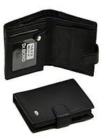 Кожаный мужской кошелек, портмоне Dr Bond, блок для водительских документов. (натуральная кожа)