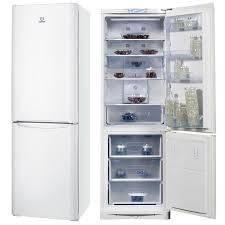Холодильник INDESIT BIAA 181 нижняя морозильная камера, фото 2