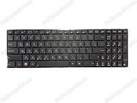 Клавиатура для ноутбука ASUS X556 series