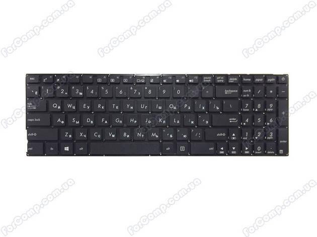 Клавиатура для ноутбука ASUS X540 series, фото 2