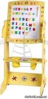 Детский мольберт 8807-B, фото 2