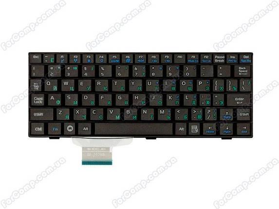 Клавиатура для ноутбука ASUS Eee PC 700, 701, 900, 901, 902, 4G, фото 2