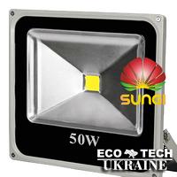Прожектор светодиодный уличный SUNGI 50 Вт IP66
