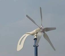 Ветрогенератор Euro 400 в Черновцах