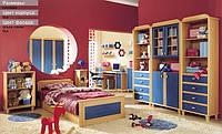 Детская «Малгося», Детская комната, фото 1