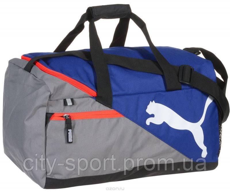 fc3b82dc376a Сумка спортивная мужская Puma