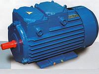 Крановый электродвигатель MTF 111- 6