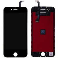 IPhone6S LCD with touchscreen black high copy (TEST)