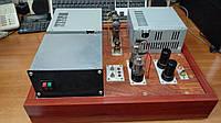 Ламповый усилитель однотактный 6Г2 6П31С