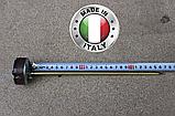 Терморегулятор механический на бойлер  RTS 3 / 16А/250V с термозащитой (для ТЭНов), L=270мм Thermowatt, Италия, фото 2