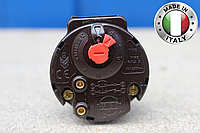 Терморегулятор механический на бойлер  RTS 3 / 16А/250V с термозащитой (для ТЭНов), L=270мм Thermowatt, Италия