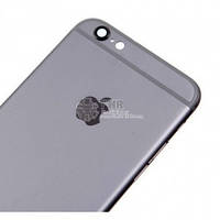 IPhone6 Plus back cover space gray